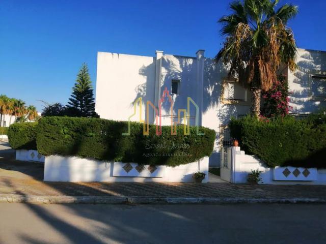 L104 Villa Yasmine