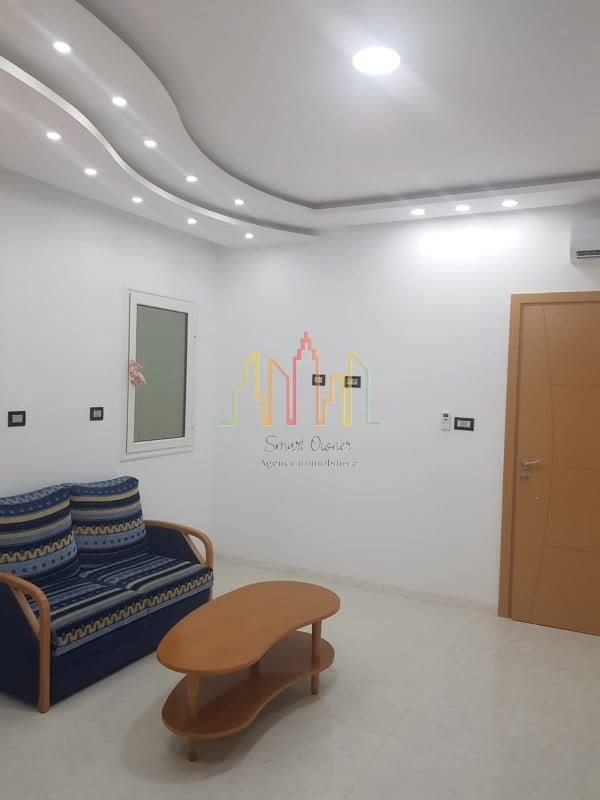 L134 Appartement BALLON
