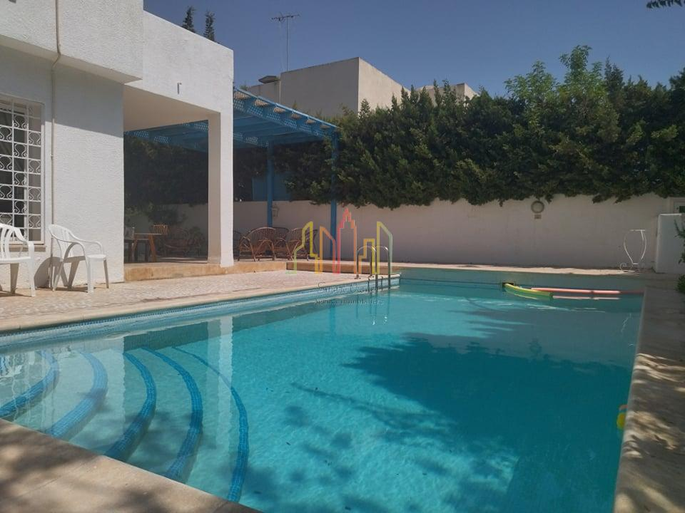 V141 Villa LA PLAGE