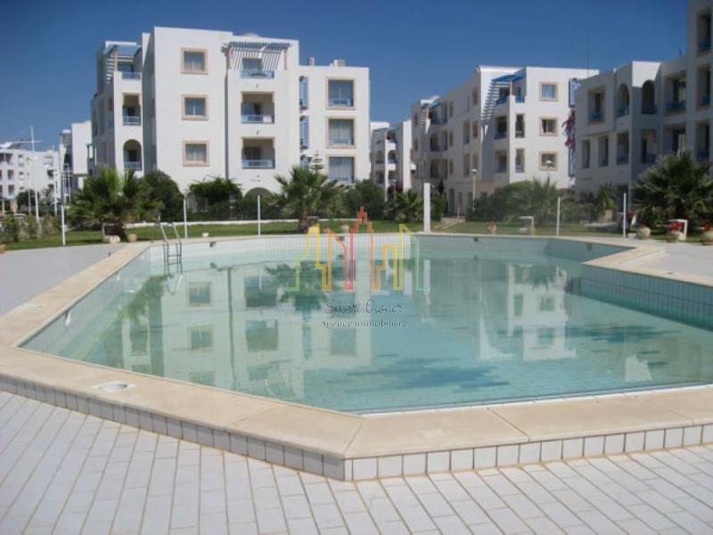 L168 Appartement MARINA